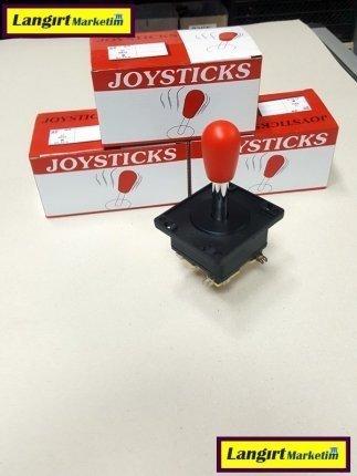 Atari Makinası Kolu -Joystick