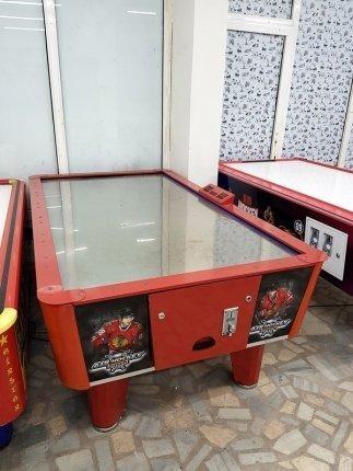İkinci El Air Hockey Masası B