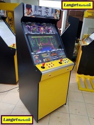 Günlük Kiralık Atari Makinası A