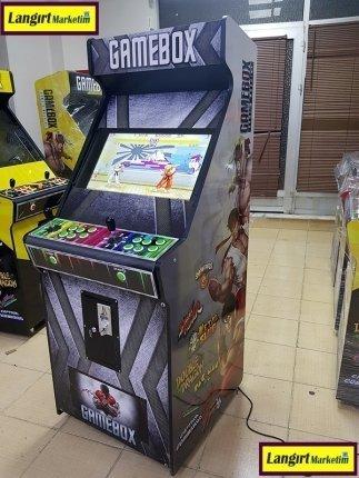 Ofis Tipi Atari Makinası