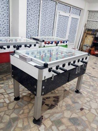 İkinci El Otomatik Langırt Masası