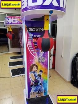 Lux Boks Makinesi