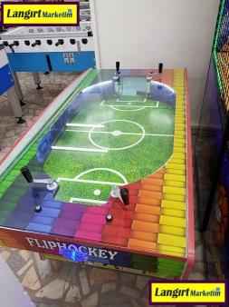 Flip Hockey Masası