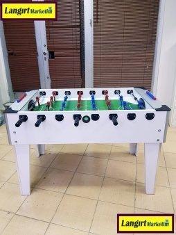 Ev Tipi Langırt Masası